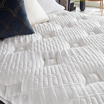 Scott Living Signature Medium Euro Top Mattress