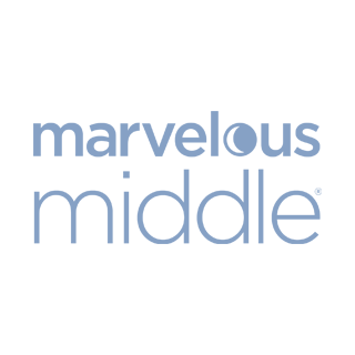 Marvelous Middle Logo