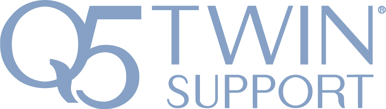 Logo of Q5 Twin Support