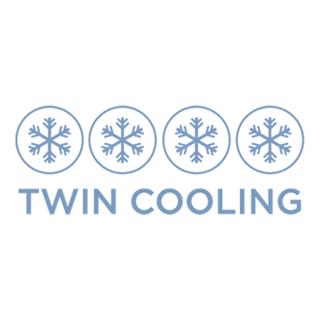 Twin Cooling Logo