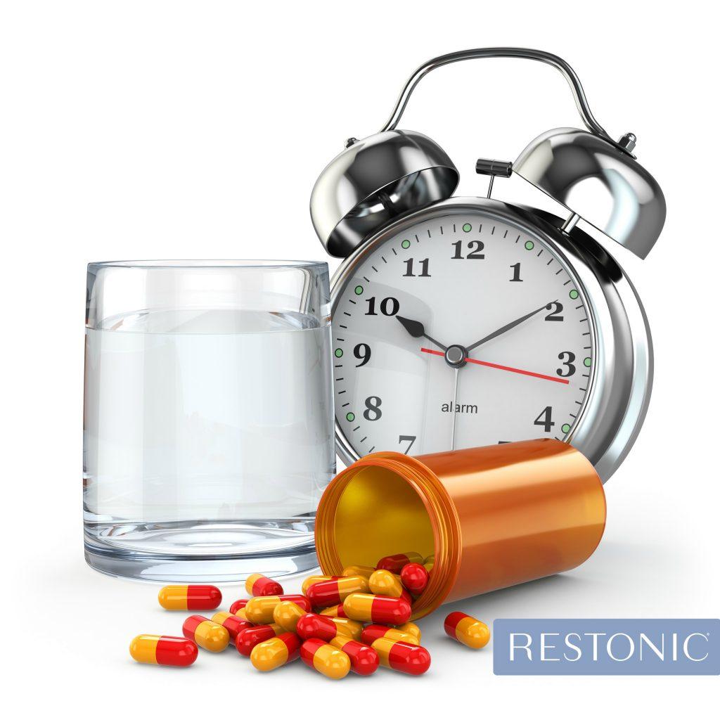 Should You Take Sleeping Pills?