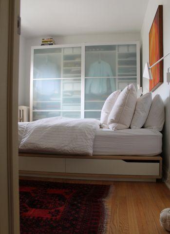 jason's bedroom