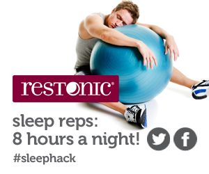 #sleephack