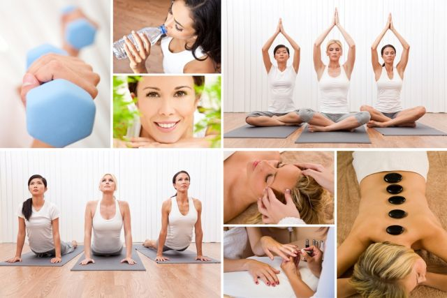 yoga for healthy sleep