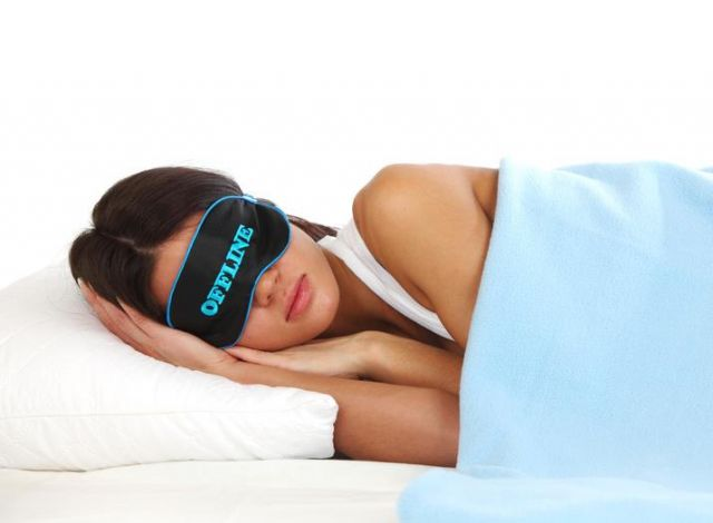 our brains need sleep