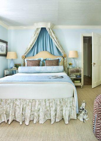 Madcap Alabama Bedroom