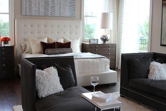 barbara viteri's dream bedroom