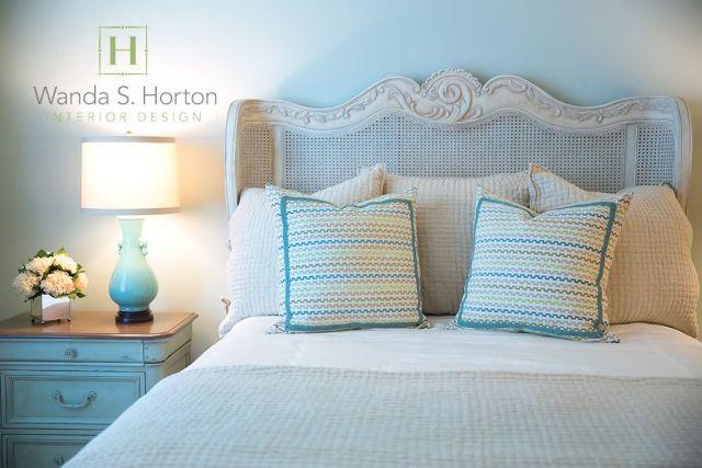 Horton guest room