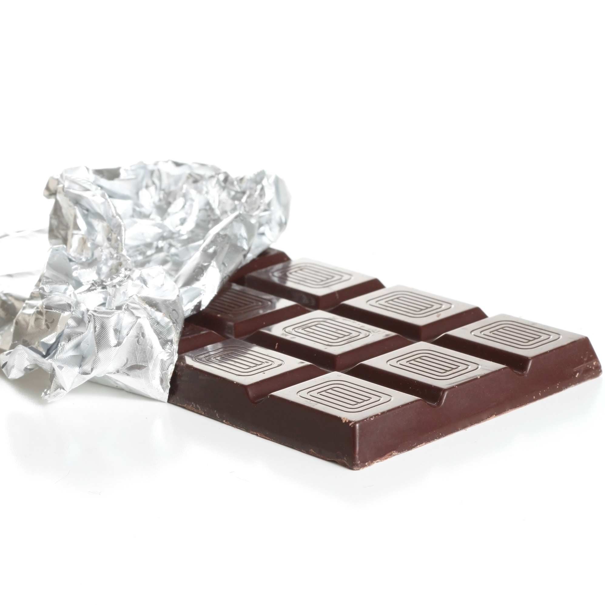 The serotonin in dark chocolate allows you to sleep better, which is why it is part of the Sleep Better Diet.