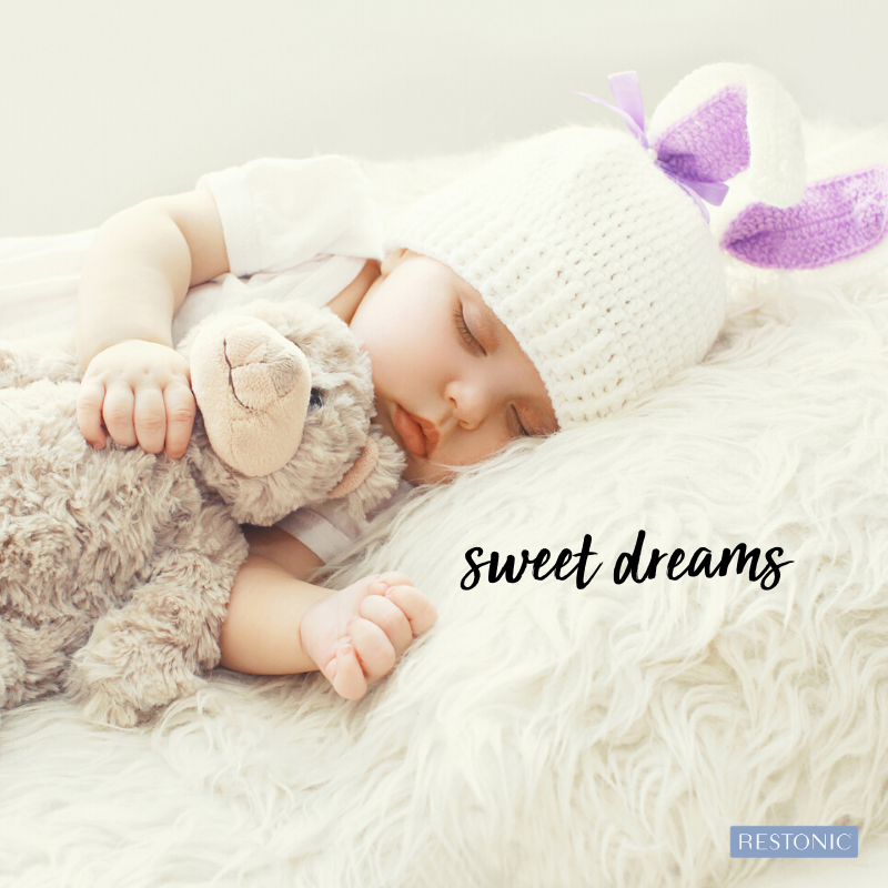 Sleep & Pregnancy – Problems, Positions & Tips