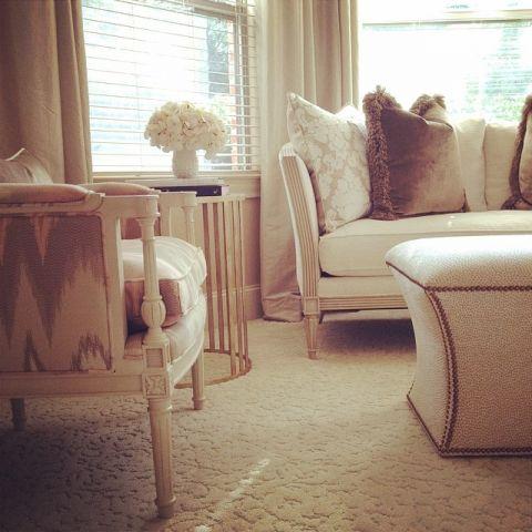 Franki's bedroom