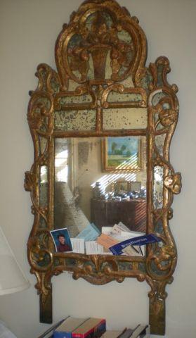 mirror of memories