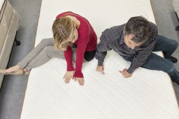 signs it's time for a new mattress