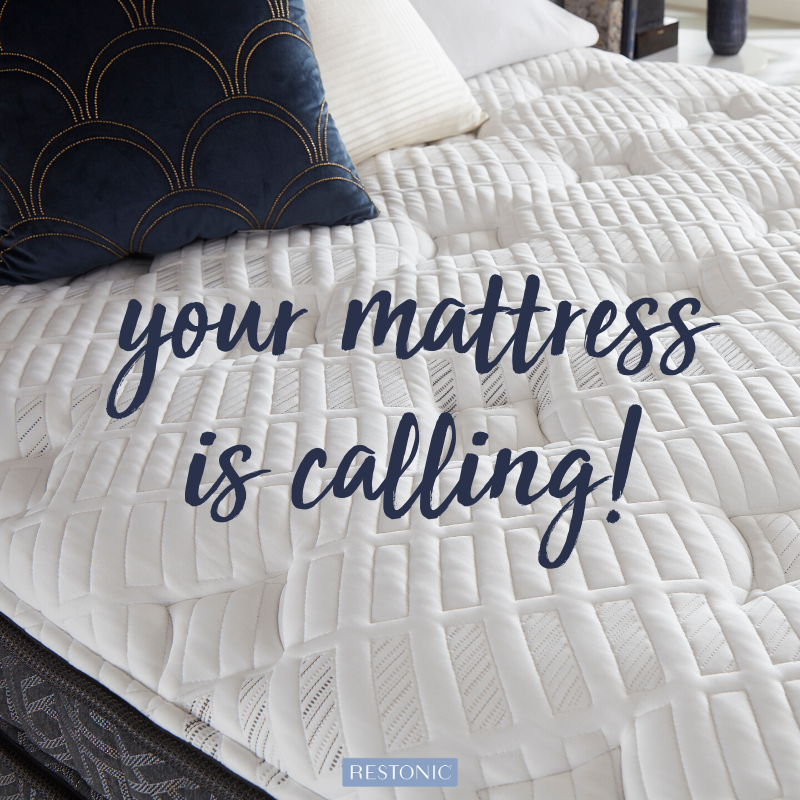 5 Signs it's Time to Start Shopping for a New Mattress