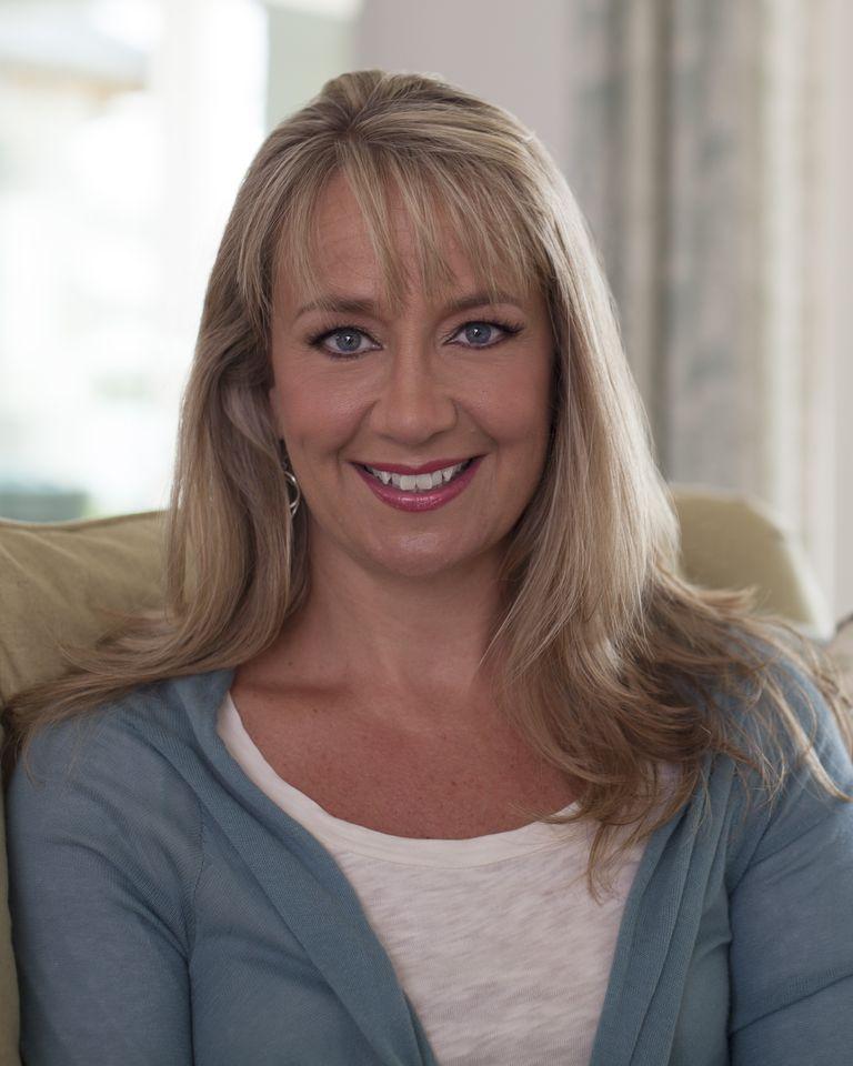 Joie Wilson Interior Designer