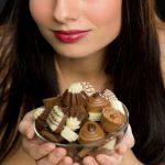 chocolate - The ultimate sleep horrible diet