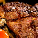 steak - The ultimate sleep horrible diet