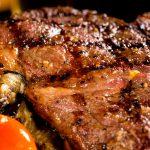 steak - The ultimate sleep horrible diet