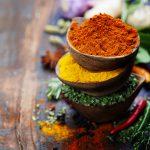 spicy food - The ultimate sleep horrible diet