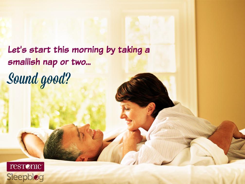 healthy sex, healthy sleep