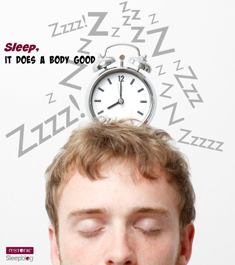 sleep news