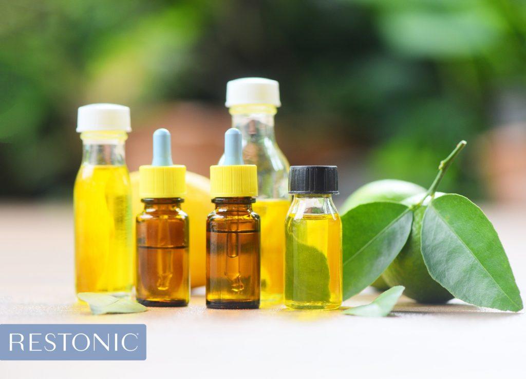 Lemon Aromatherapy for Sleep – the Sweet & Zesty Scent of Lemon