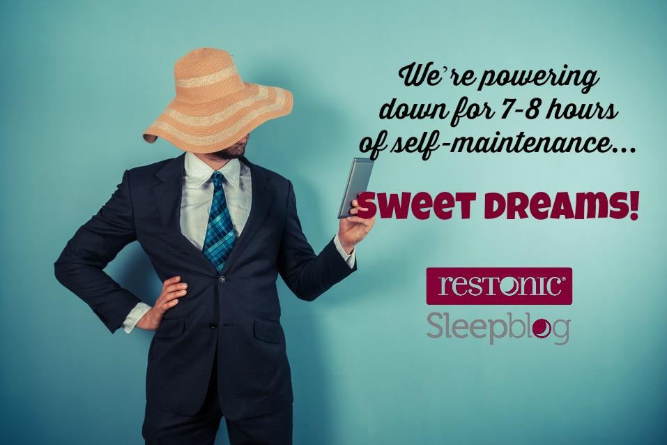 Can sleep make you smarter?