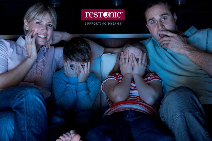 Do Horror Movies Cause Nightmares?