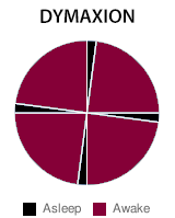 Dymaxion sleep cycle