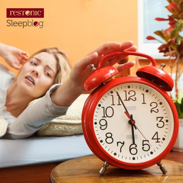 Weekday Sleep vs. Weekend Sleep