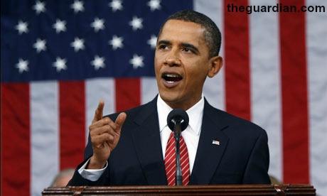 President Barrack Obama
