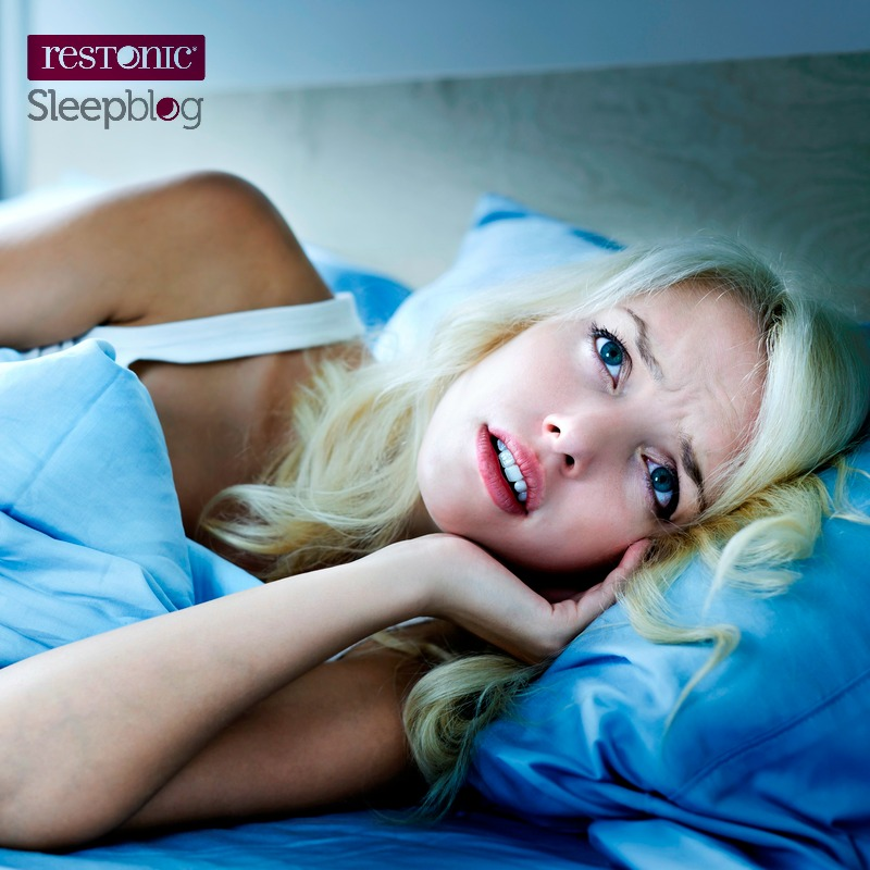 Sleeping With TMJ - Restonic | Handcrafted Mattresses since 1938