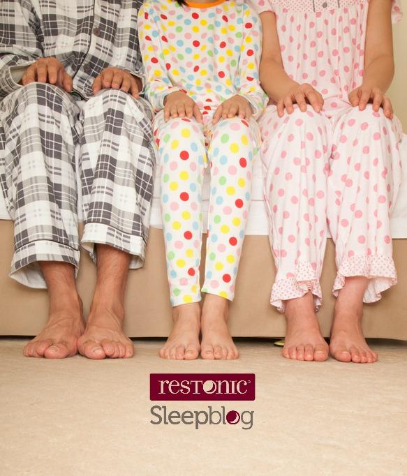 Clothing & Sleep