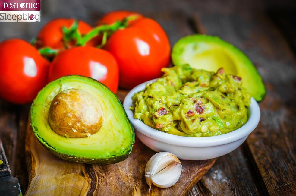 super bowl guacamole