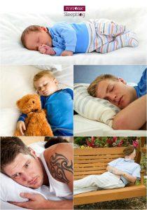 Getting Older & Wiser about Sleep