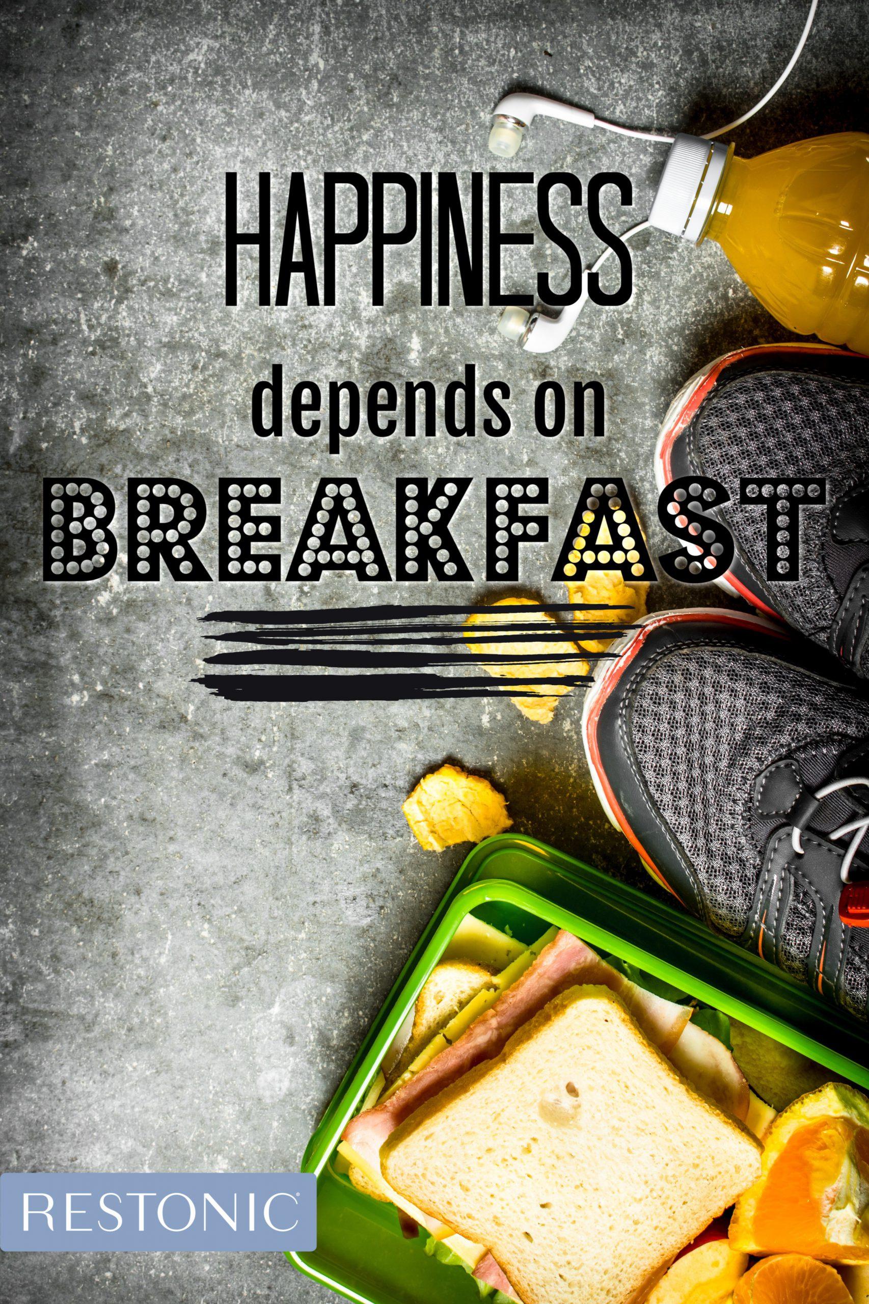 9 Fast & Easy Breakfast Hacks