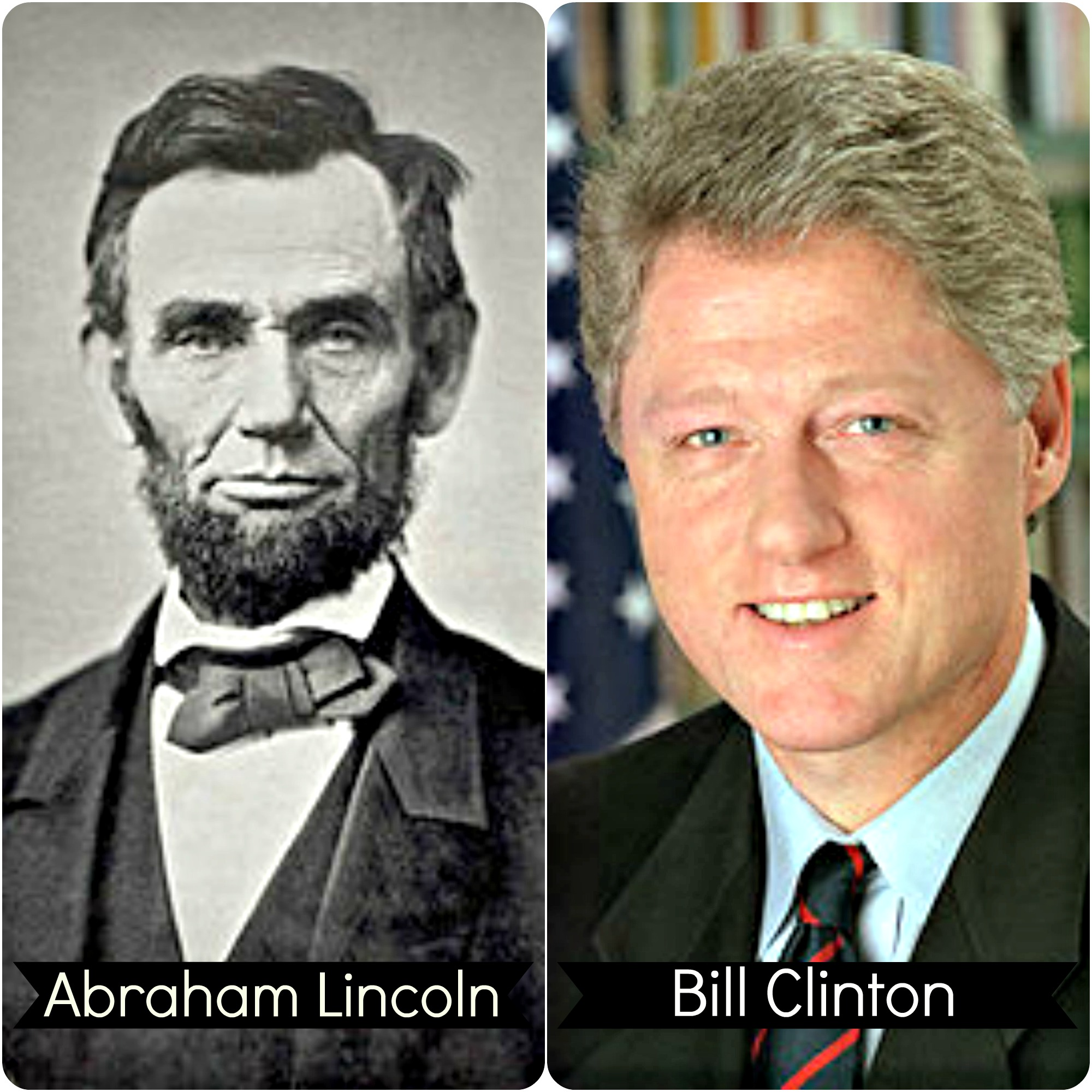 26 Abe and Clinton updated