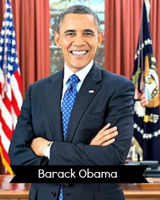 26 President Barack Obama UPDATED