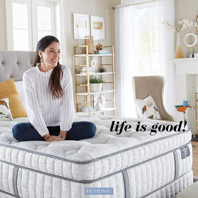 How Do You Care for Your New Mattress?