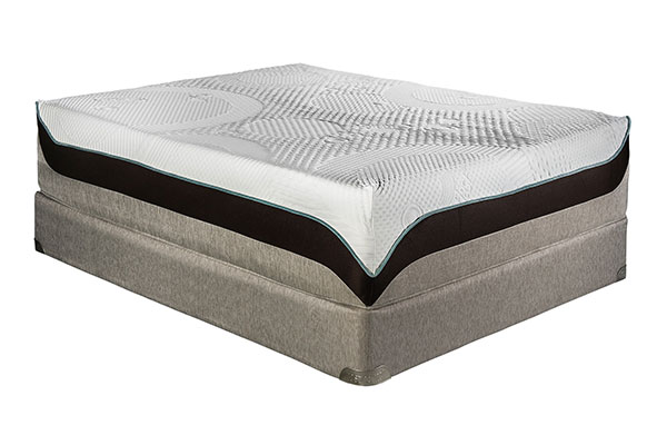 Gel Mattress | TempaGel HealthRest Mattress | Restonic