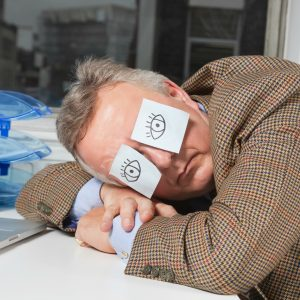 Work Travel & Sleep