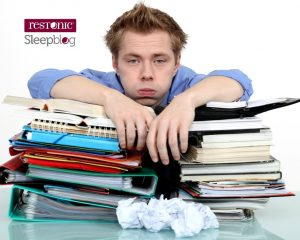 Sleep anxiety can affect your health and create problems in every corner of your life.