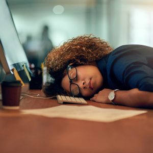 Are These 8 Things Stealing Your Sleep?
