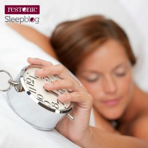 Lose the snooze button