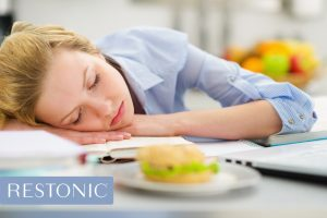 The Ultimate Sleep Better Diet