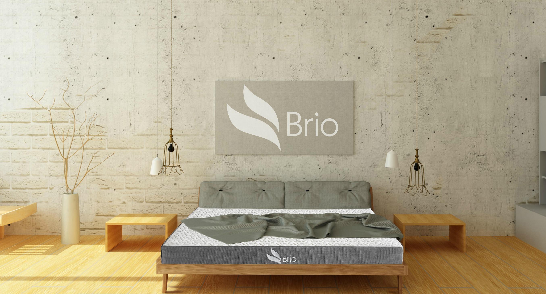 Brio™ by Restonic 2