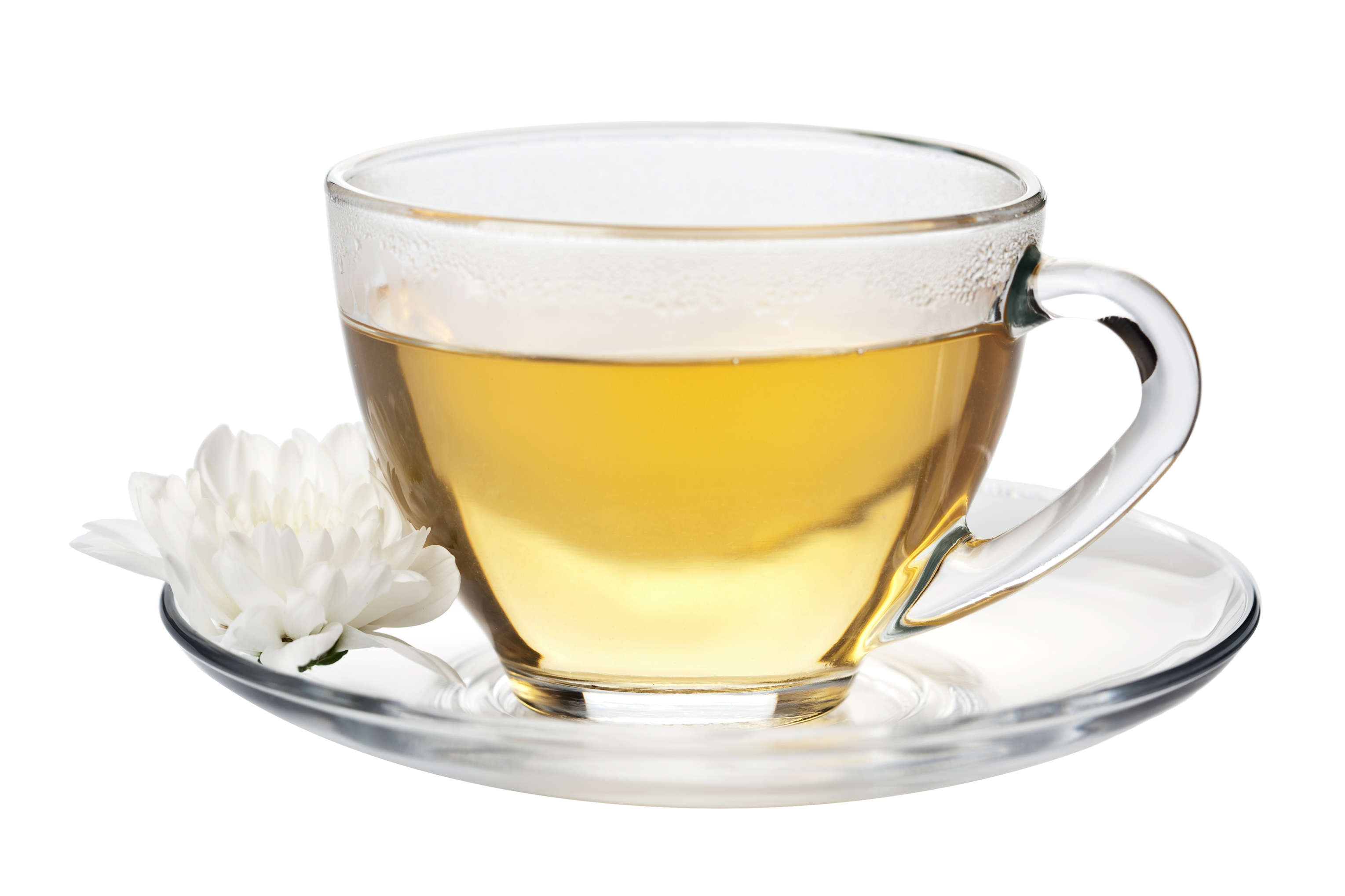Chamomile tea for better sleep