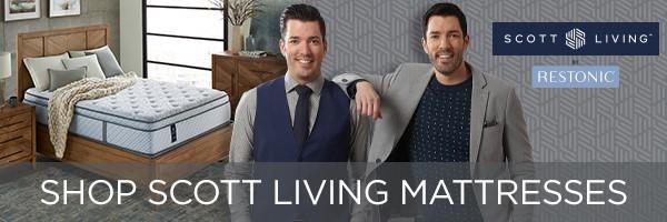 Nakupujte Scott Living Matrace