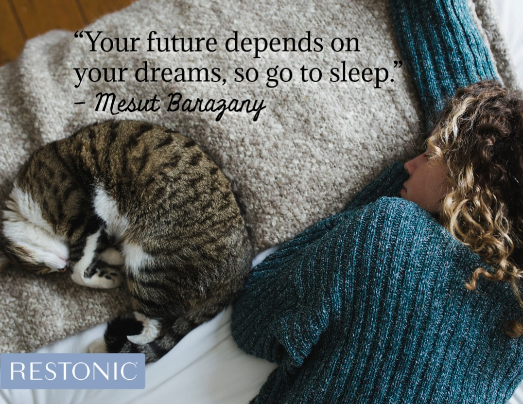 Motivational Quotes for Better Sleep