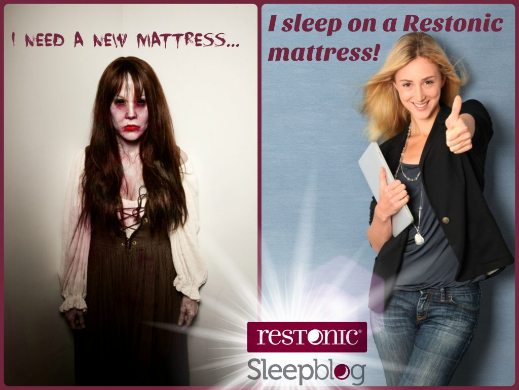 i need a new mattress